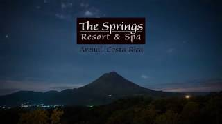 The Springs Resort & Spa 2018 - Hd Costa Rica