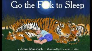 Download Go the f**k to sleep, read by Samuel L Jackson Video
