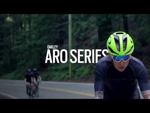 Oakley Cycling Spring Collection | One Obsession
