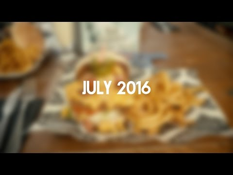 July 2016 - Document Your Life