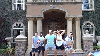 New Mansion House Tour