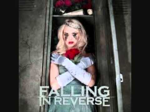 Falling In ReverseShipwrecked