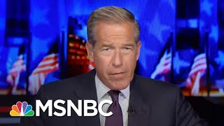The 11th Hour With Brian Williams Highlights: June 25 | MSNBC