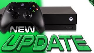 NEW Xbox One Update Adds Features & BOOSTS Game Loads / Performance | Xbox One October 2019 Update