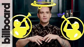 How Panic! at the Disco Created 'Say Amen (Saturday Night)' | Billboard | How It Went Down