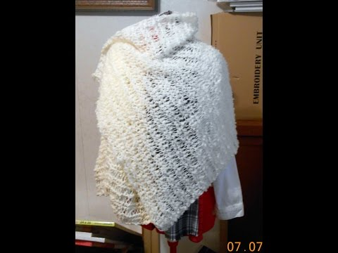 Learn to Knit & Avoid Tight Stitches Beginners & Tight Stitchers
