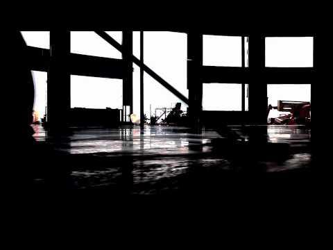 Floor Flatness demo video