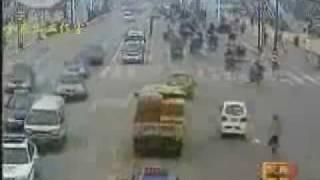 horrific accident Videos - 9tube tv
