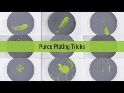 9 Sauce Plating Tricks