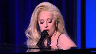 Lady Gaga - Til It Happens To You - PGA Awards