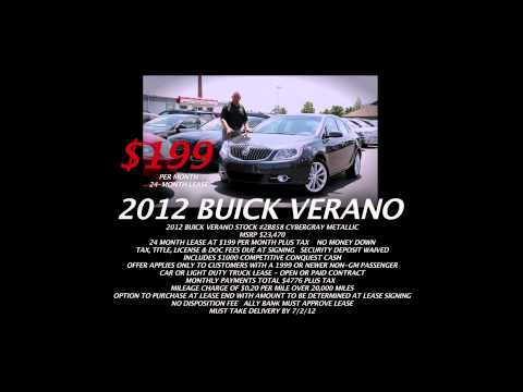 Experience Buick at Mike Raisor Buick - Lafayette, IN