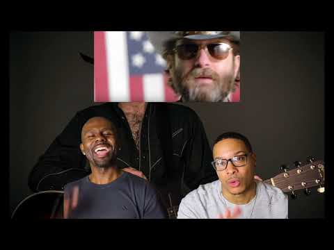 Wheeler Walker Jr.- Puss In Boots (REACTION!!!)