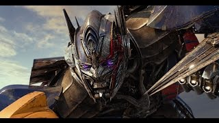 Transformers: The Last Knight - International Trailer - Paramount Pictures