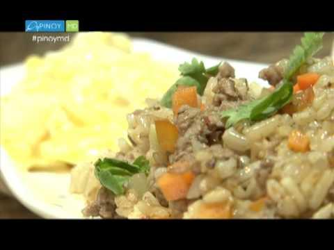Diet meal plans   PinoyMD
