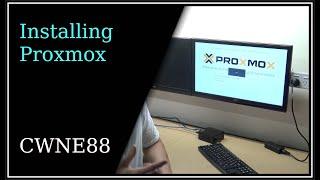 Basics of a Proxmox Installation + Tricks for Repo set up