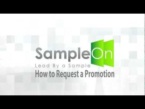 How to Request a Promotion