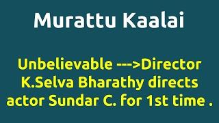 Murattu Kaalai  2012 movie  IMDB Rating  Review   Complete report   Story   Cast