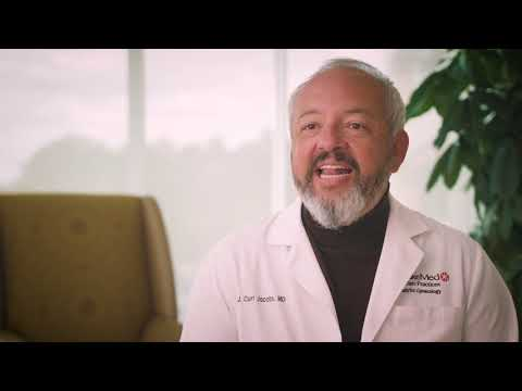 Curt Jacobs, MD | WakeMed Physician Practices - OB/GYN