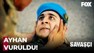 Ayhan Çatışmada Ağır Yaralandı - Savaşçı 9. Bölüm