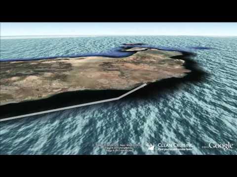 Adventure of the Seas video