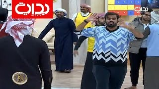 إعلان الفرق الفائزة في مسابقة السيطرة - سعد القحطاني   #زد_رصيدك76