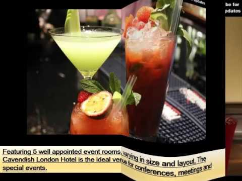 The Cavendish London | London Hotels Information With Picture Collection