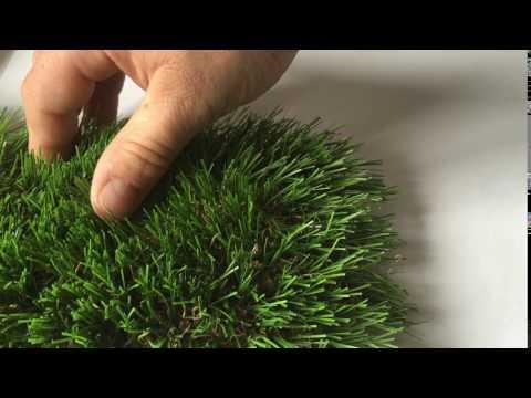 Sicily 45mm - My Beautiful Green Artificial Grass