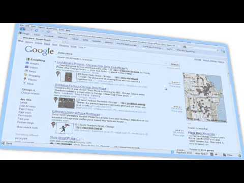 Google Places   Guaranteed First Page Rankings!