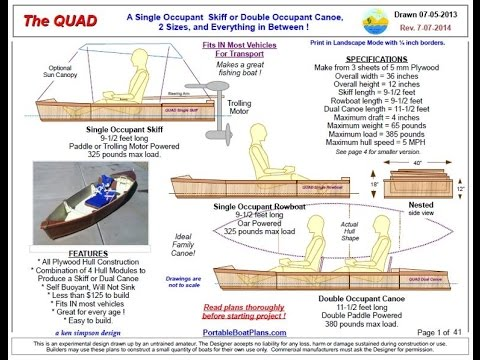 the easiest way to build your boat. Over 500 Model Boat Plans