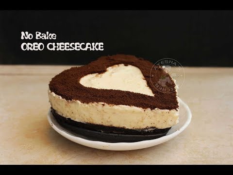 Oreo cheese cake - no bake - എളുപ്പത്തിൽ ഒരു ചീസ് കേക്ക്