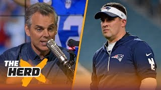 Best of The Herd with Colin Cowherd on FS1 | January 16th 2018 | THE HERD