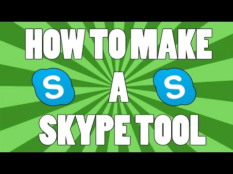 How To Make A Skype Tool: #30 - Auto Add Friends!