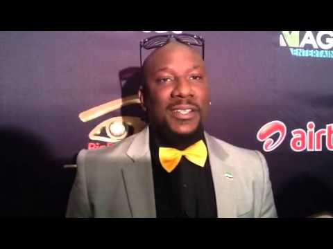BBA The Chase: Sierra Leone's Bolt enters the house