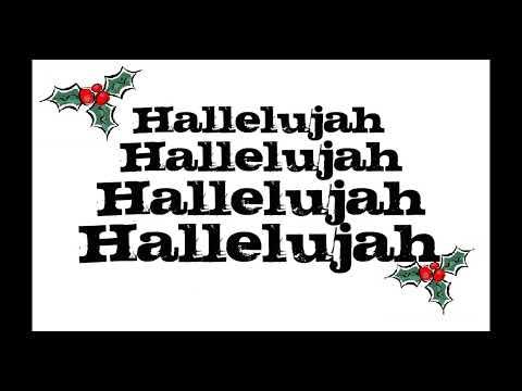 Relient K ,, Handels Messiah [the Hallelujah Chorus]