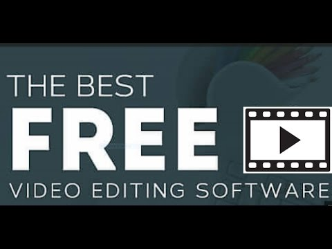 best video editing software for windows 2017 || free video editing tool