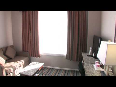 Ramada Vancouver 2014 YouTube HD