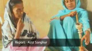 60% women living in Sindh and Balochistan addicted to gurhaku, By Aziz Sanghur