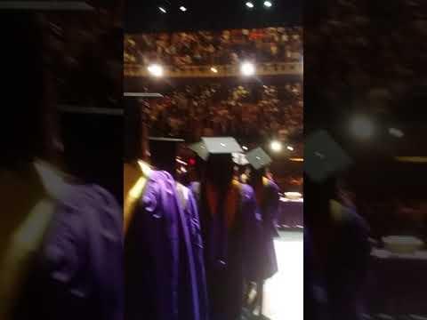 NYU Rory Meyers College of Nursing Graduation - Minjae Kim AGNP