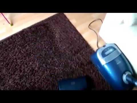 Miele SEB216-2 Turbo Brush