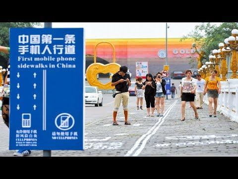 10 AMAZING Things About China!!