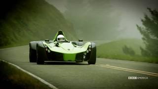 Top Gear America   Grown Up Go Kart    Sundays at 8/7c on BBC America