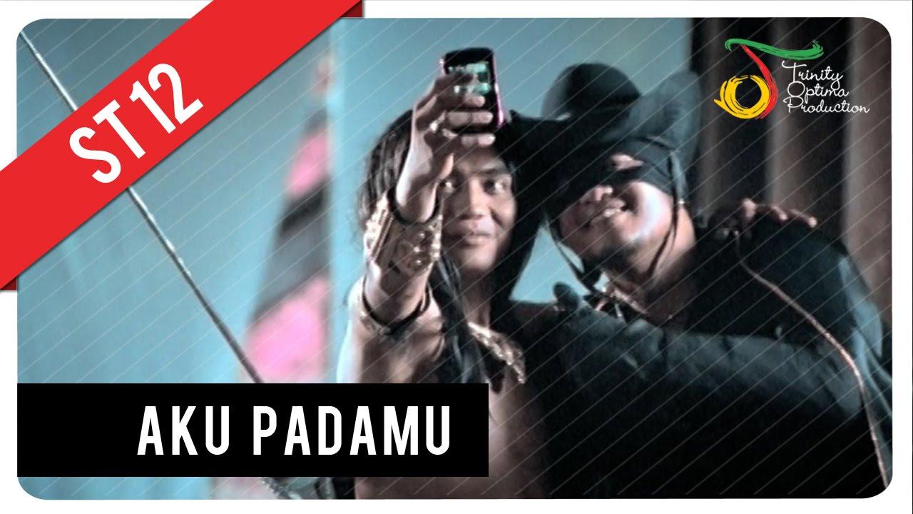 Download ST12 - Aku Padamu | Official Video Clip MP3 Gratis