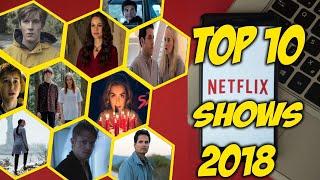 Download Top 10 Best Netflix Original Series of 2018 Video