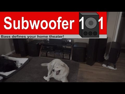 4 Subwoofers (2 Wireless) And The Sound Got Worse?!?! (Don't Mix Wired & Wireless)