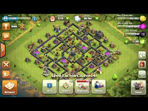 level 4 spell factory free freze spell. new update