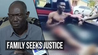 Chinedu Obi's Family Demand Justice As Police Justify Action