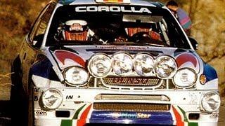 WRC Rally Sanremo - Rally d