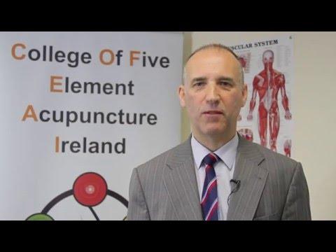 College Of Five Element Acupuncture - Ireland