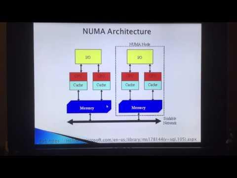 NUMA Architecture by Arti Kalkote