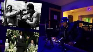 If middle Black Family Hits Zero Wealth does it END the Black church? Tonetalks Dash Radio